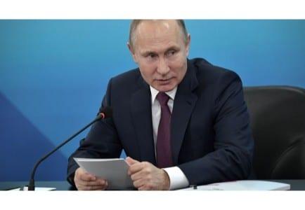 La reelección de Putin y sus consecuencias